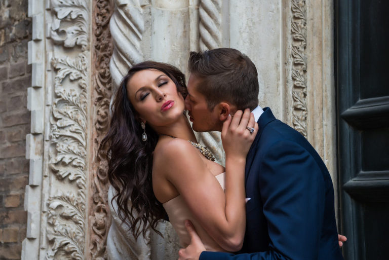 Engagement, Wedding Photography, Venice, Italy